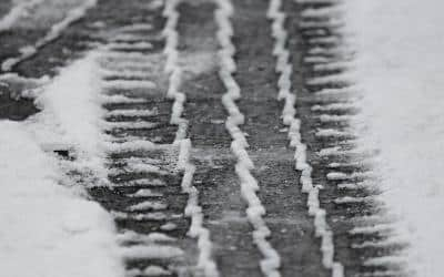 10 Important Winter Driving Tips
